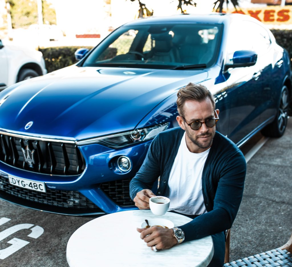The Maserati Levante Will Change What You Want From An Suv Shaun Birley